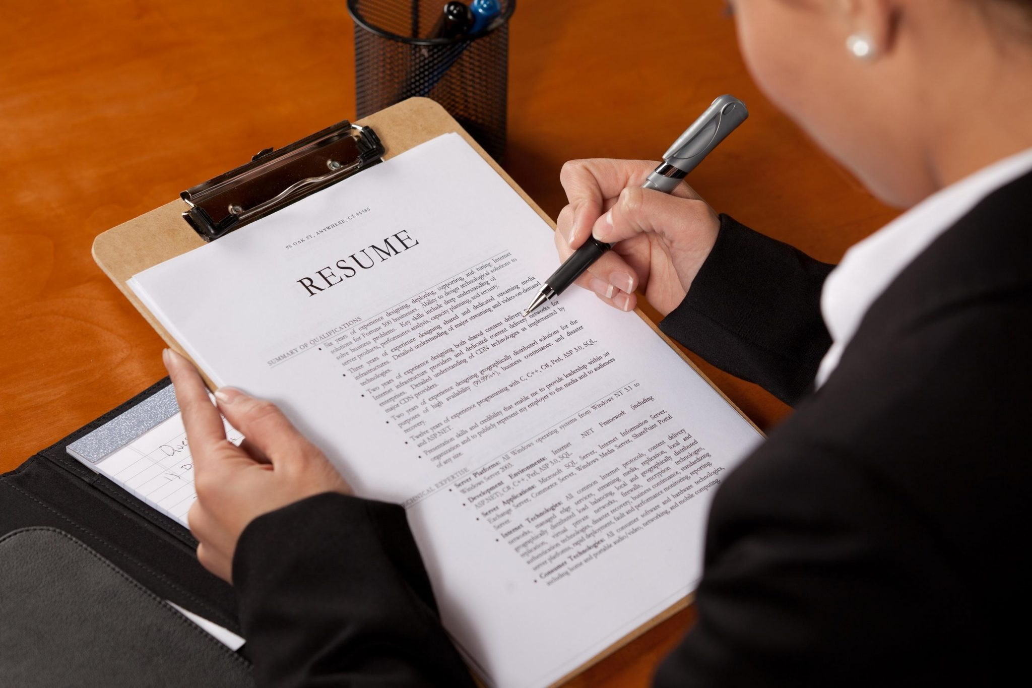 Tips to submit a best resume