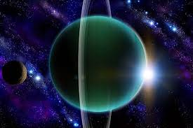 Ultimate Uranus