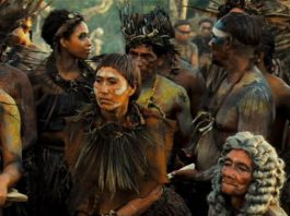 Most Dangerous Tribes in the World