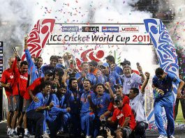 Cricket World Cup Champions