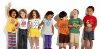 Children's Fashion: A Booming Industry