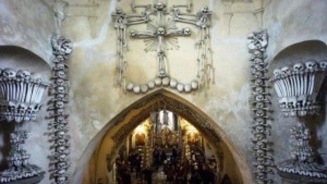 Church Of 40000 Corpses Buddymantra