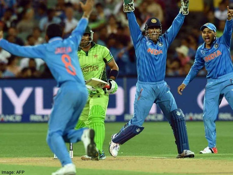 10 All Time Best Cricket World Cup Matches
