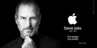 Personality of the week: Steve Jobs