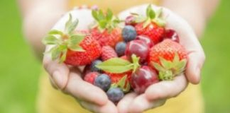 Quick health bites for an active living