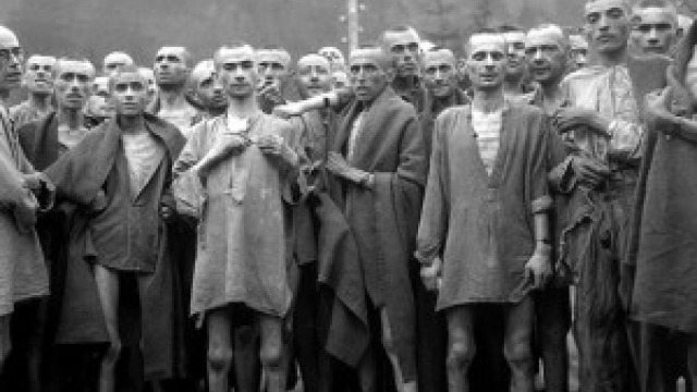 Truths about Holocaust