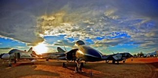 World'sbestandmostamazingaviationmuseums