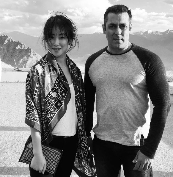 Salman-Khan-Tubelight-Movie-Heroine-Zhu-Zhu