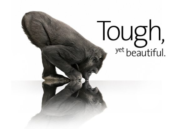 Taking the toughness to new heights, Corning Unveiled Gorilla Glass 5