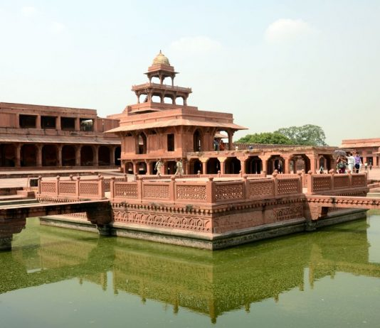 agra-and-fatehpur-sikri