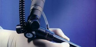 Wound Sealing Laser Pens
