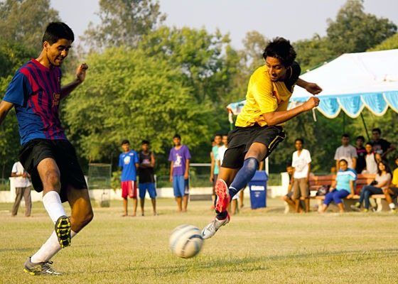 football-soccer IIT