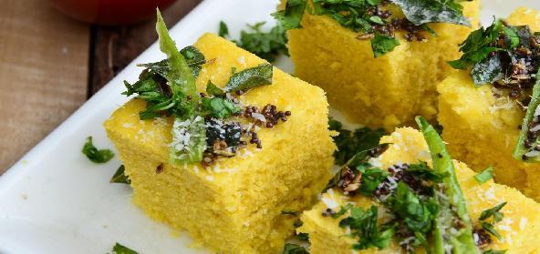 Cuisines of Gujarat