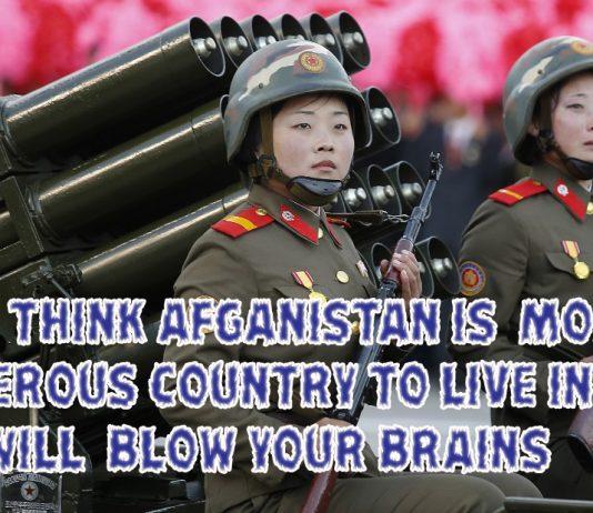 top hdq north korea image