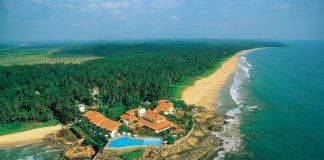 Sri Lanka Heritage Tour