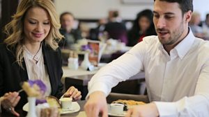 image source: http://www.gettyimages.in/detail/video/beautiful-business-couple-sitting-in-a-cafe-stock-footage/473396581