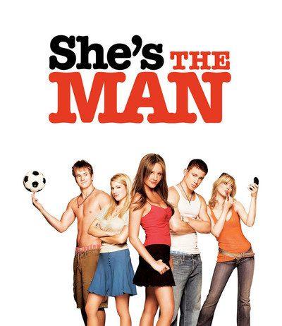 she is men