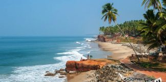 South India Odyssey A