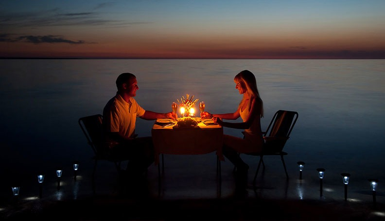 Best Restaurants In Bangalore For A Perfect Date