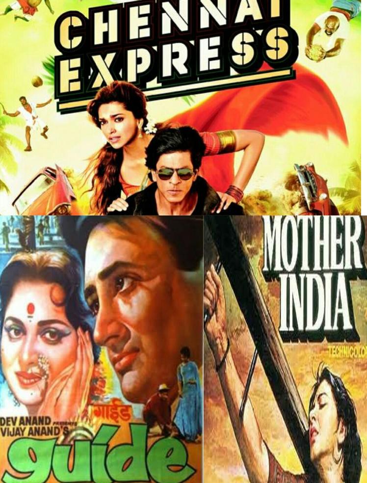 Mehboob Studios! A place where iconic movies like Devdas and Kabhi Khushi Kabhi Gham are shot!