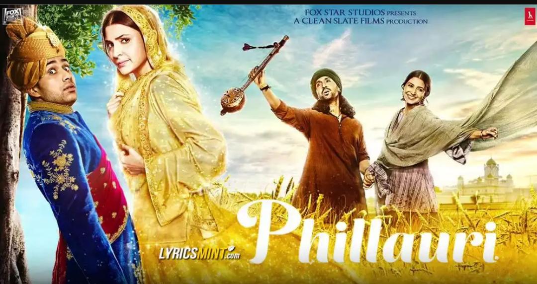 Movie Riview of Phillauri!
