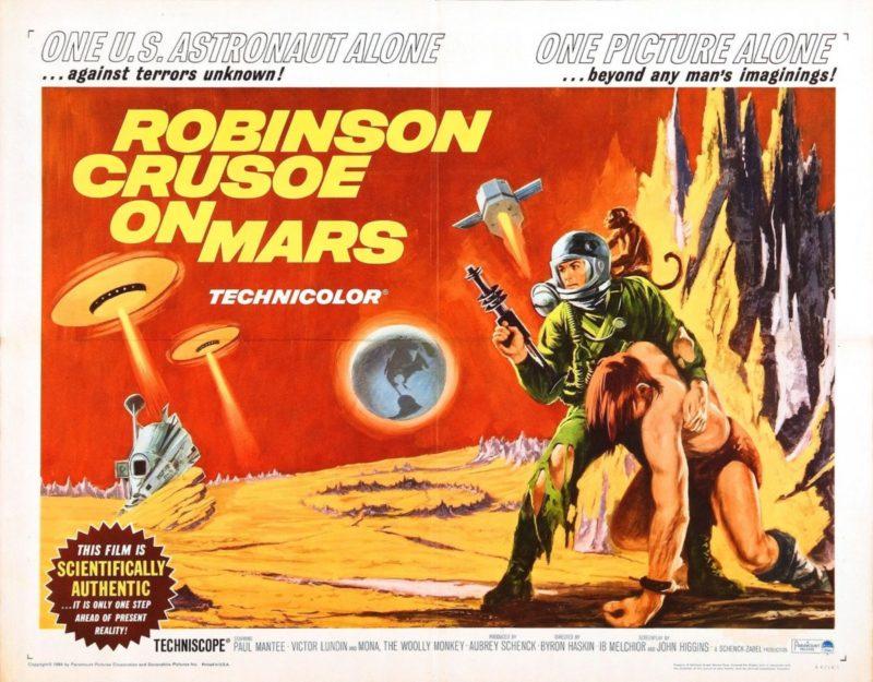 robinson crusoe unreliable narrators Happy robinson crusoe day robinson crusoe and other gripping shipwreck tales unreliable narrators, miracles, and revolution.