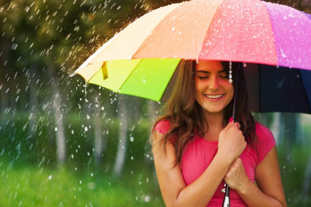 Healthy Food Habits to Adopt This Monsoon