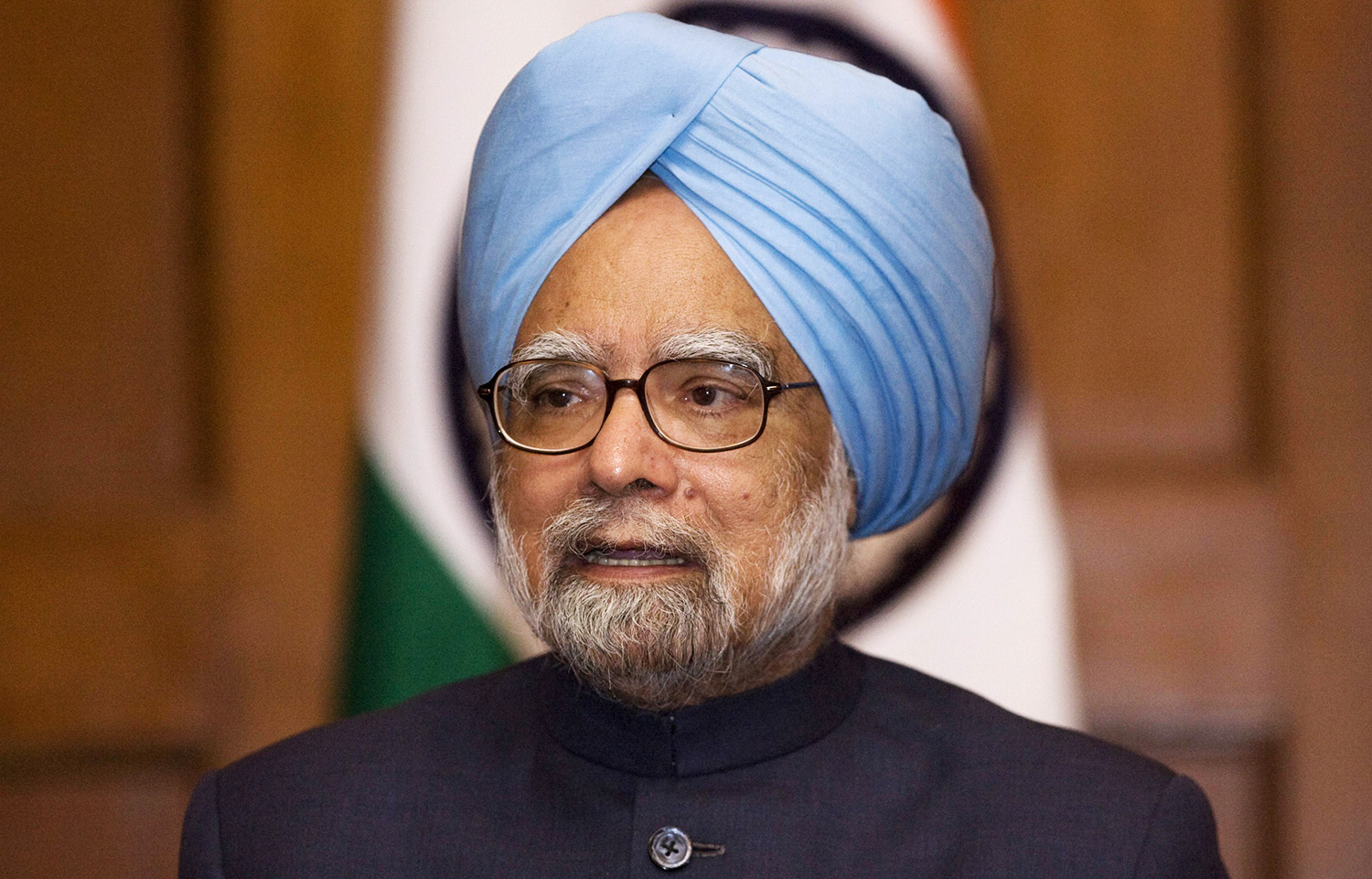 Dr manmohan singh most educated prime minister - Prime minister of india office address ...