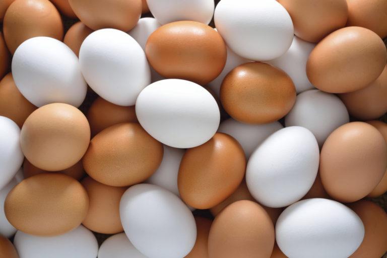 6 Amazing Health and Beauty benefits of Eggs