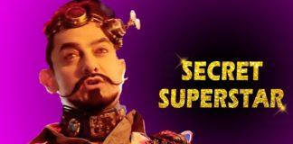 Secret Superstae