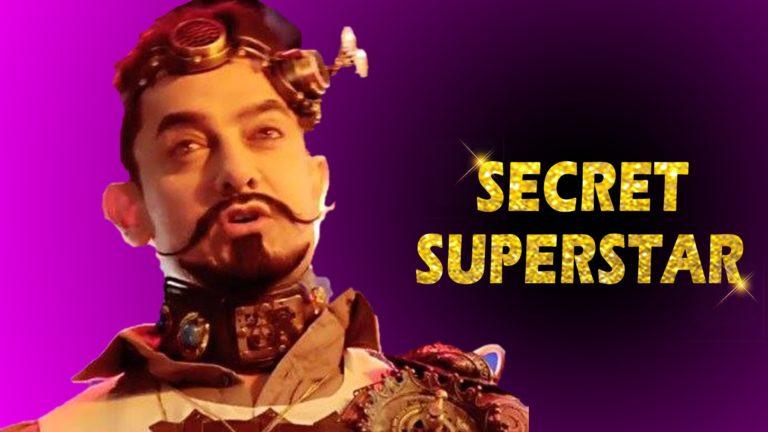 Movie Review: Secret Superstar