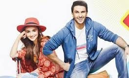 Gully Boy Movie