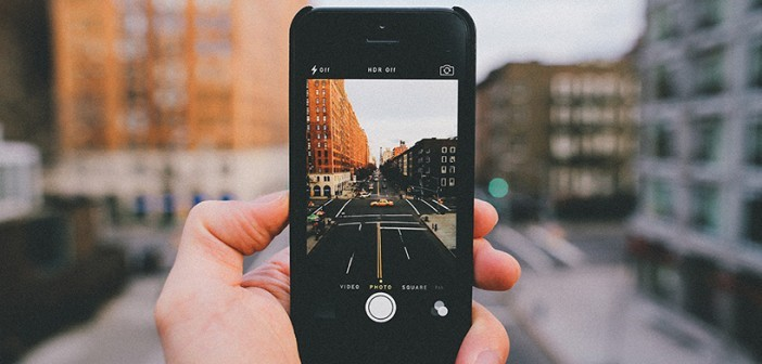 Top 10 Apps to Boost your Photography Skills