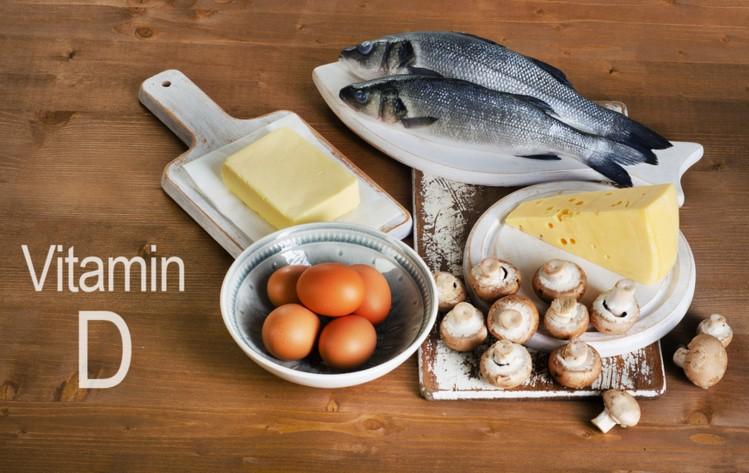 Vitamin D Acne Benefits