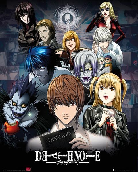Top 10 psychological thriller anime