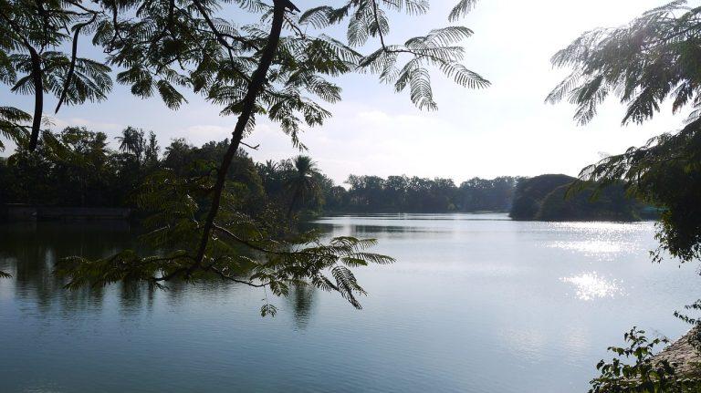 Bangalore Trip!