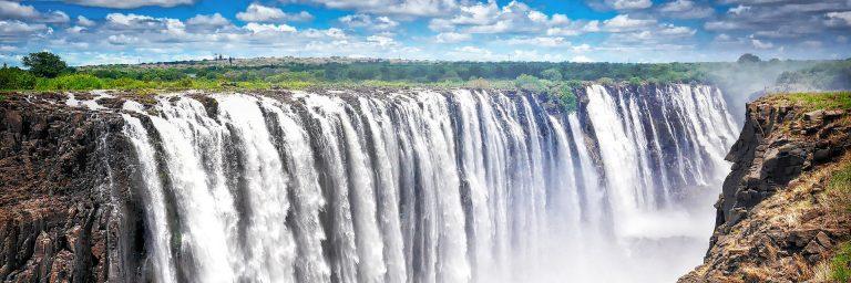 7 Waterfalls around the world