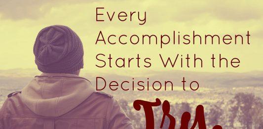 Everyday Motivation