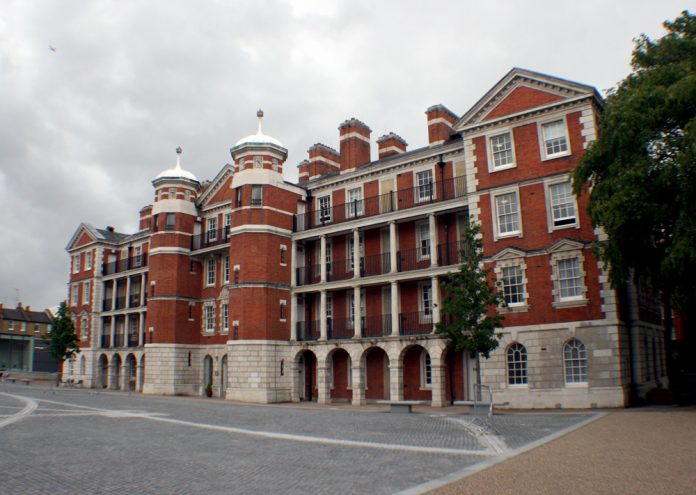 University of Arts, London