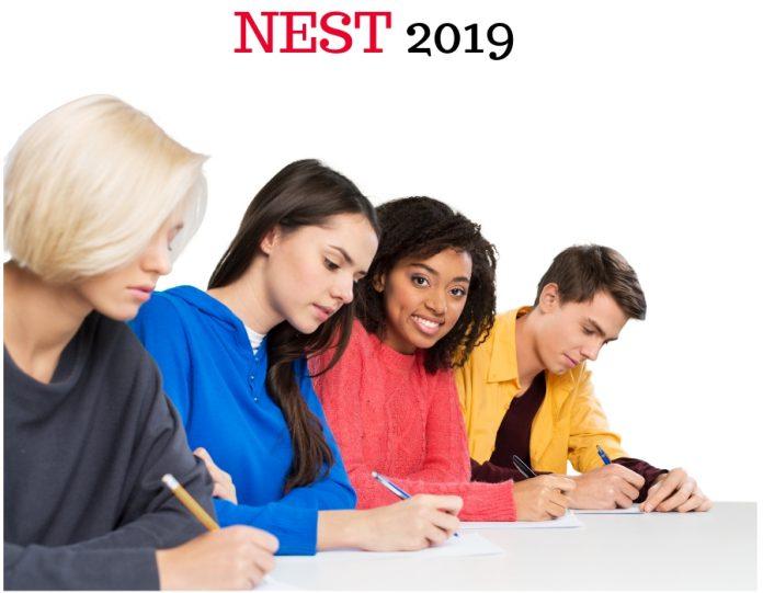 NEST 2019