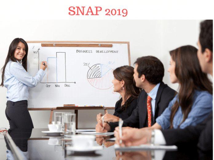 SNAP 2019