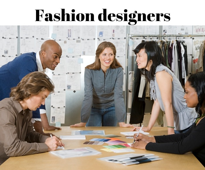 A Career In Fashion Designing All You Need To Know About It