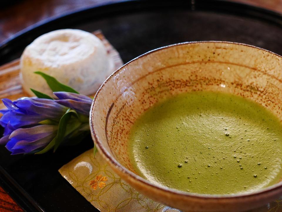 Japanese culture - Tea ceremony
