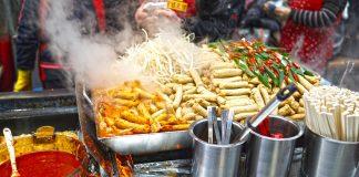 food of kolkata