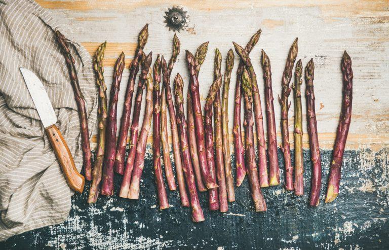 Asparagus Recipes Health Benefits