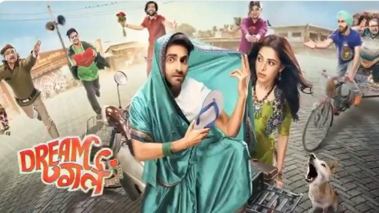 """Dream Girl"" – Review and Ayushmaan's Excellent Acting"