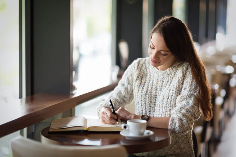 Putting down the story: Career as a Writer