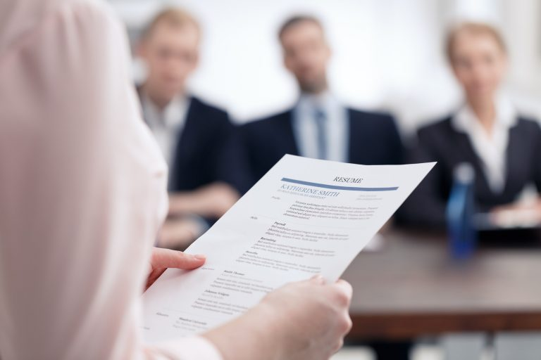 Get Job Fast with Professionally Translated CV