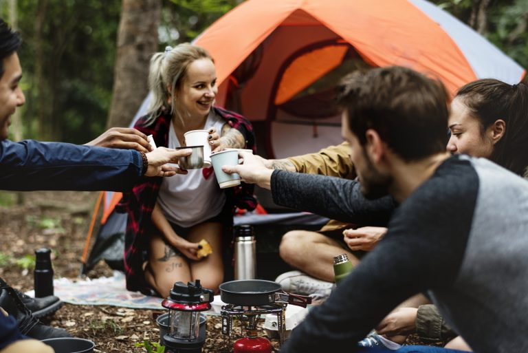 Tips and Tricks for an ideal camping trip