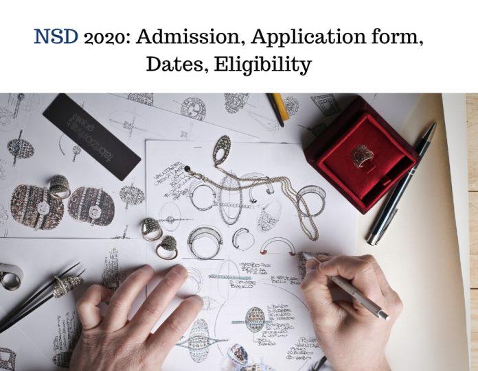 NSD 2020